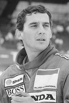 Frasi Di Ayrton Senna Le Frasi Piu Belle Aforismi E Citazioni