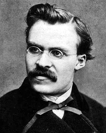 Frasi Di Friedrich Nietzsche Le Frasi Più Belle Aforismi