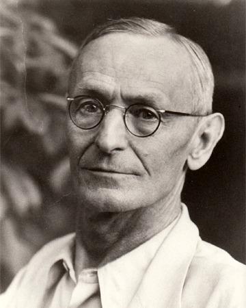 Frasi Di Hermann Hesse Le Frasi Più Belle Aforismi E