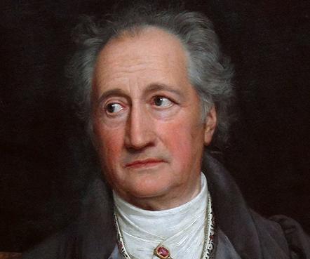 Frasi Di Johann Goethe Le Frasi Più Belle Aforismi E