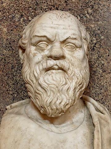 Frasi Di Socrate Le Frasi Piu Belle Aforismi E Citazioni