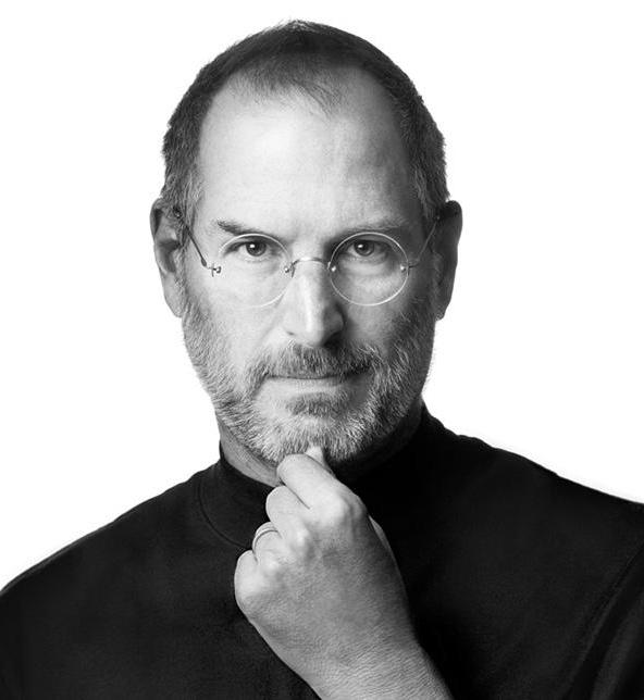Frasi Di Steve Jobs Le Frasi Piu Belle Aforismi E Citazioni