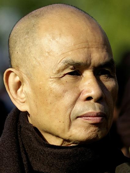 Frasi Di Thich Nhat Hanh Le Frasi Piu Belle Aforismi E Citazioni