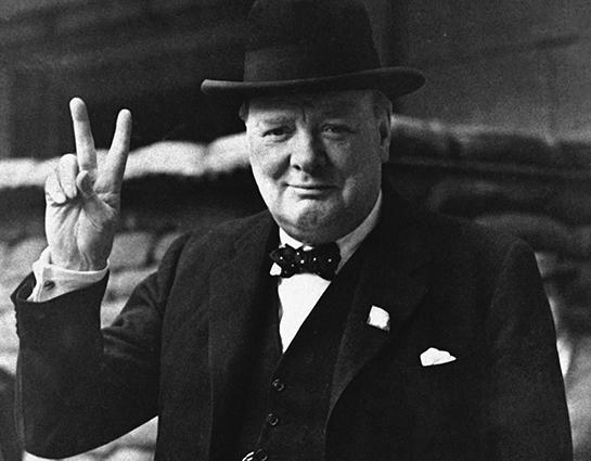 Frasi Di Winston Churchill Le Frasi Piu Belle Aforismi E Citazioni