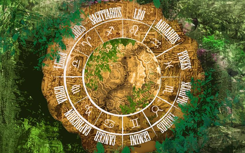 Calendario Oroscopo.Zodiaco Celtico Il Calendario E Lo Zodiaco Celtico Segno