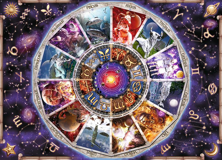 zodiaco segni zodiacali