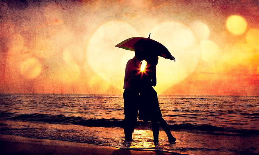 le frasi più belle sull'amore