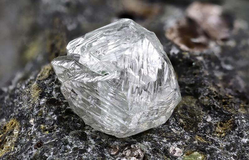 diamante proprietà poteri e caratteristiche