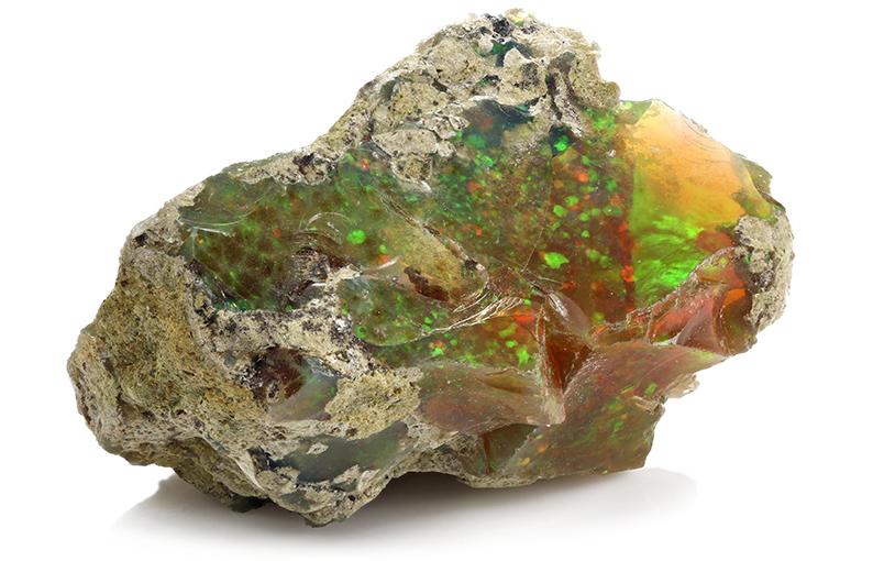 opale proprietà poteri e caratteristiche