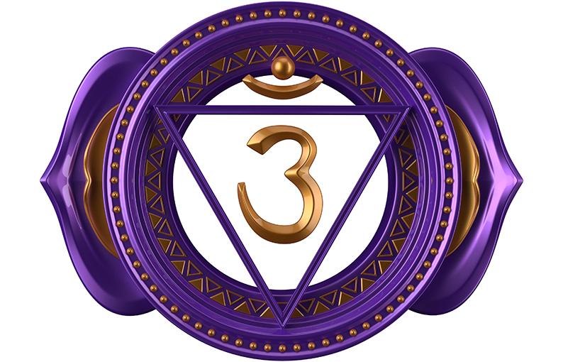 sesto chakra significato simbologia e funzioni