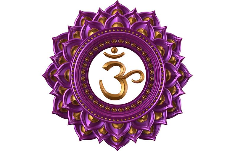 settimo chakra significato simbologia e funzioni