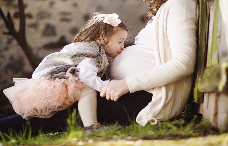 sognare di essere incinta gravidanza significato e simbologia
