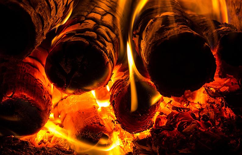 sognare fuoco significato e simbologia