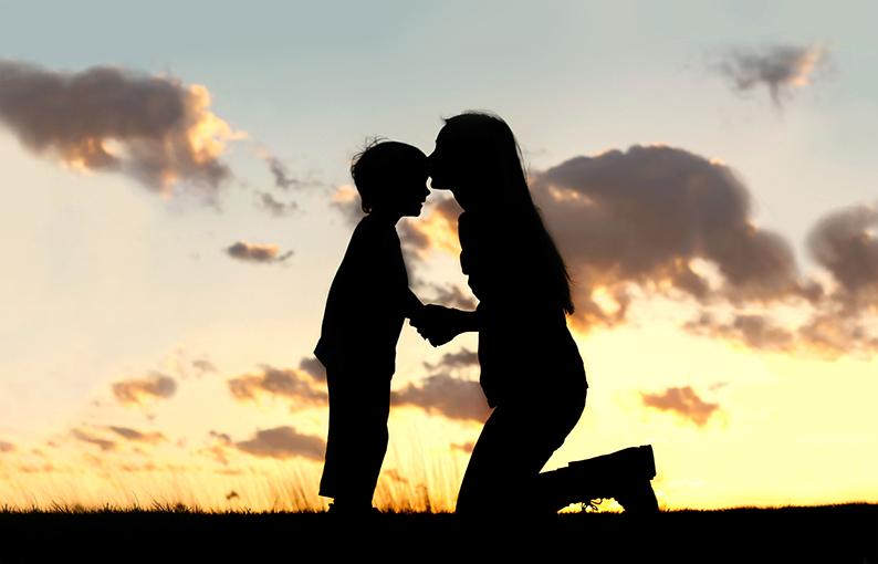 sognare la mamma significato e simbologia
