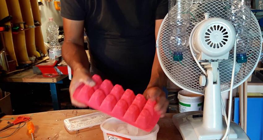Come rinfrescare casa senza l'uso del condizionatore
