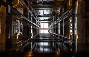 claustrofobia paura dei luoghi chiusi
