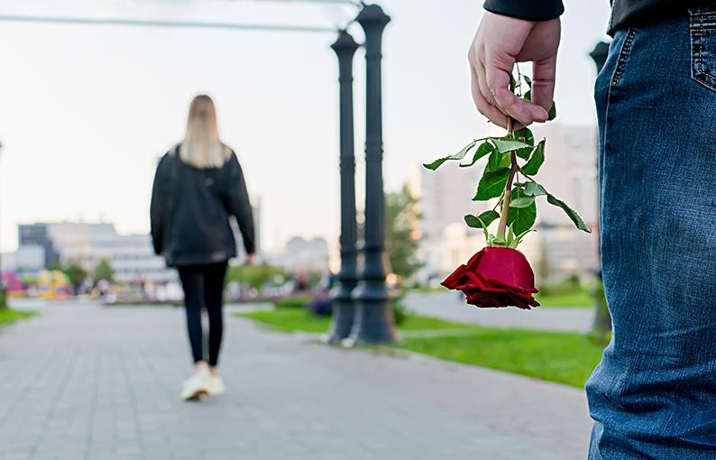 filofobia paura di amare