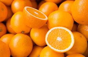 arancione proprietà e significato