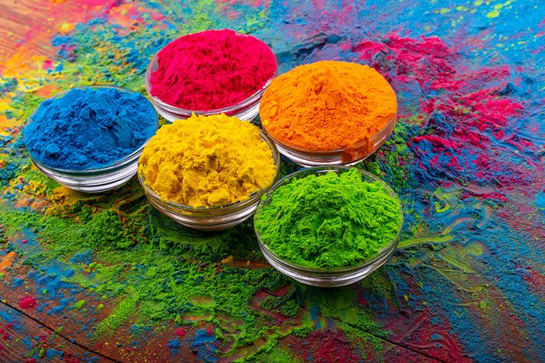Significato e simbologia dei colori