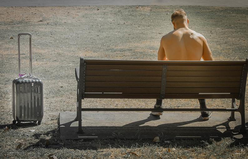 sognare di essere nudi in pubblico significato e simbologia
