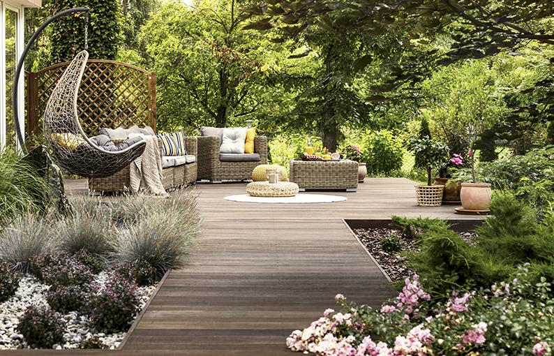 sognare un giardino significato e simbologia
