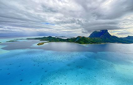 Bora Bora pic