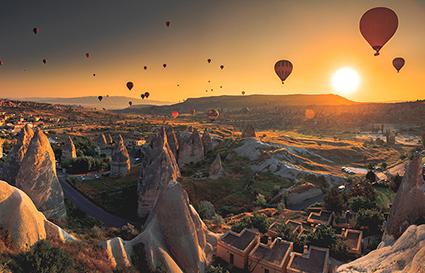 Cappadocia pic