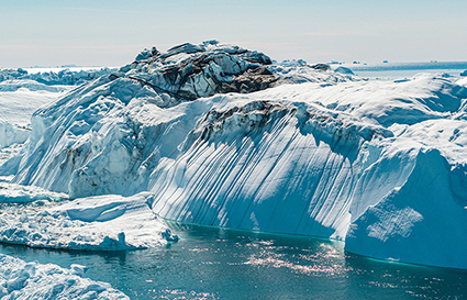 Ice Canion pic