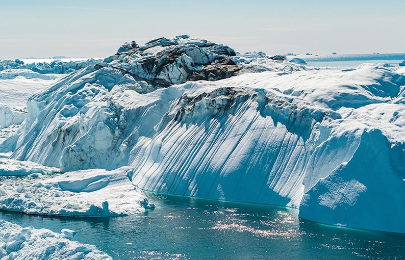 Ice Canion