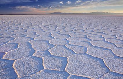 Salar de Uyuni pic