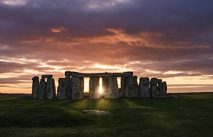 Stonehenge pic