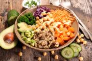 Dieta vegana e veganismo